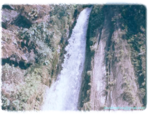 Falls at Rishikesh2003