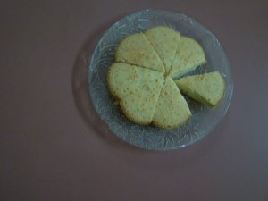 Cake Made @ Home