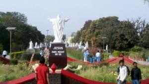 Sardana, near Meerut-U.P.