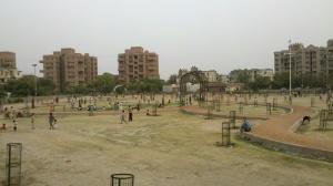 Nasirpur, Dwarkapuri, New Delhi.