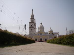 Sardana, Meerut,UP-India