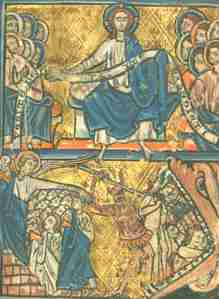 452px-William_de_Brailes_-_The_Last_Judgment_(Matthew_25_-31-46)_-_Walters_W10623R_-_Full_Page