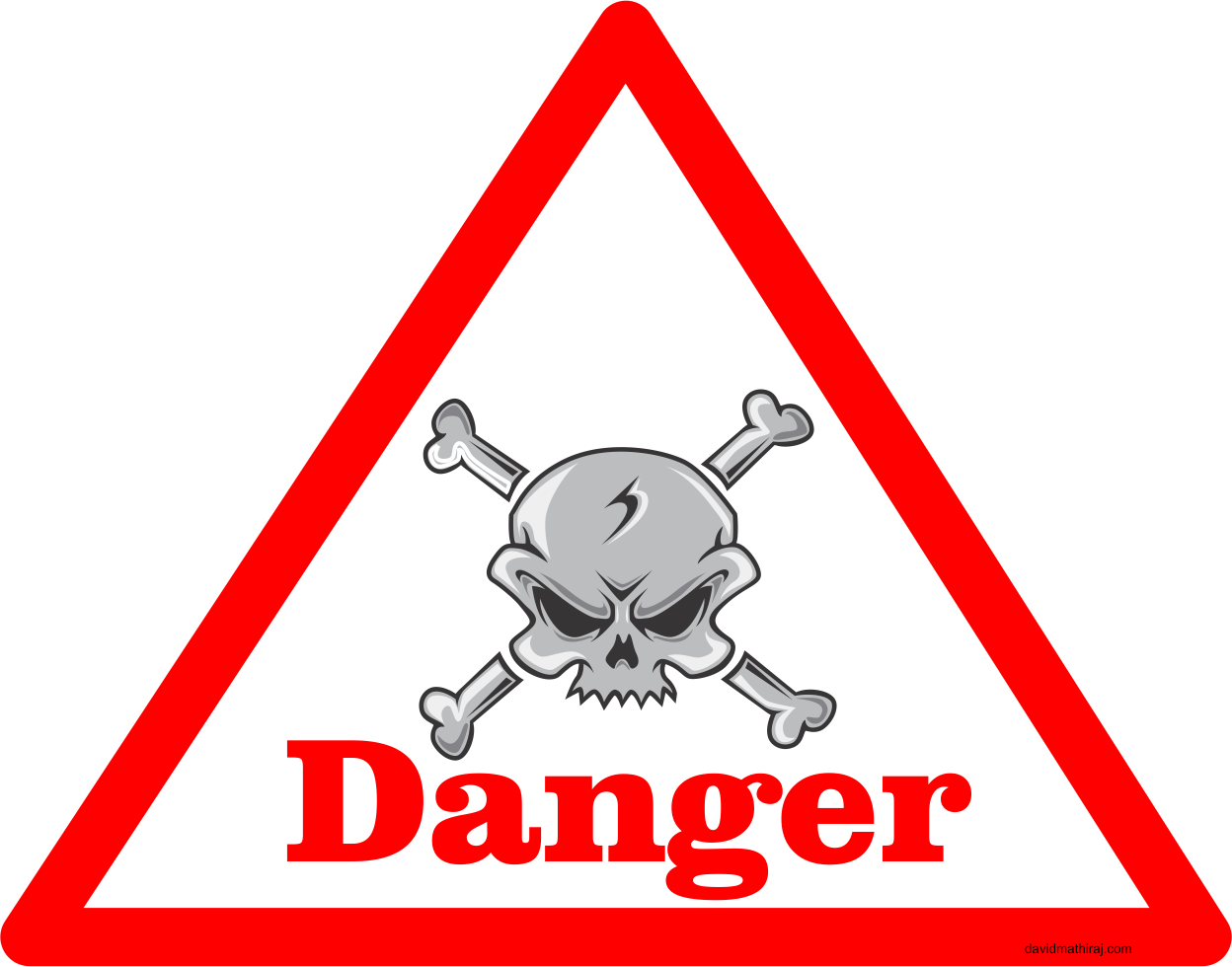 Danger Of The Judgment Tech Sci Manual Maker