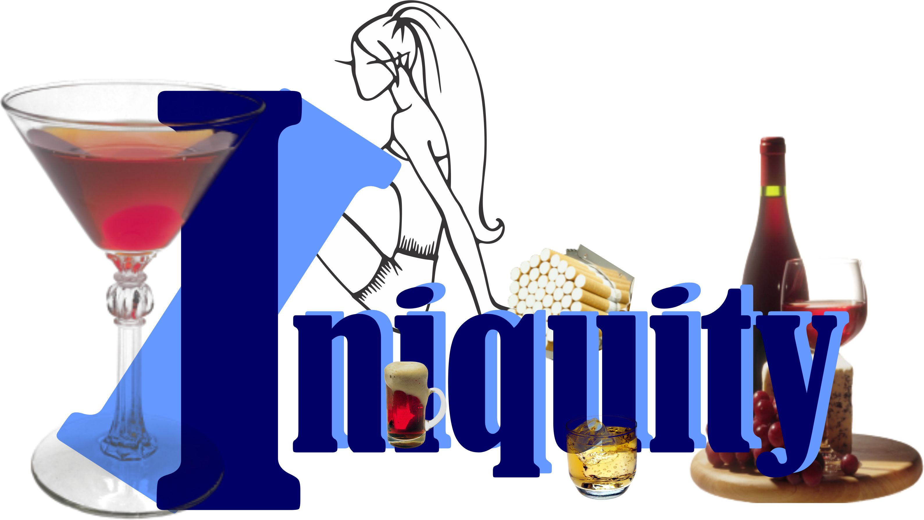 Iniquity Mentioned In The New Testament Kjv Tech