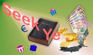 SeekYe