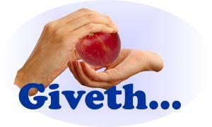 GivethProph