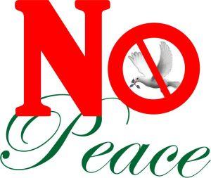 NoPeace