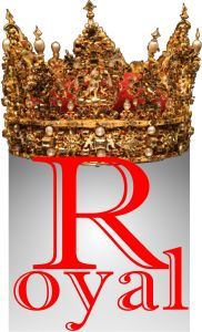 Picture courtesy: http://commons.wikimedia.org/wiki/Category:Crowns_of_Denmark#mediaviewer/File:Denmark_crown.jpg