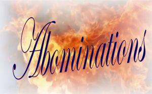 AbominationsWise