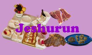 Jeshurun