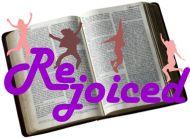 Rejoiced