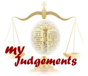 MyJudgements