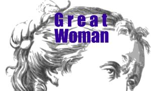 GreatWoman