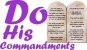 dohiscommandments