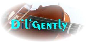 dligently