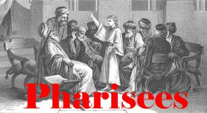 http://commons.wikimedia.org/wiki/File:Christ_Pharisees.jpg