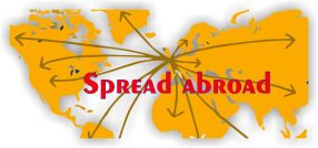 SpreadAbroad