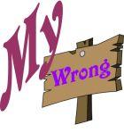 MyWrong