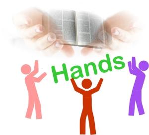 HandsActs