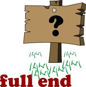 full end