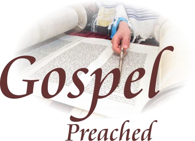 gospel preached