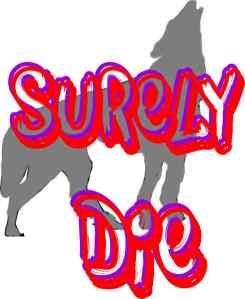 SurelyDie